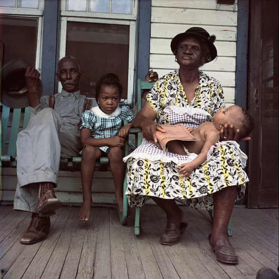 Untitled, Mobile, Alabama, 1956.