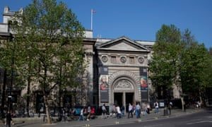 The National Portrait Gallery was the first of its type in the world.