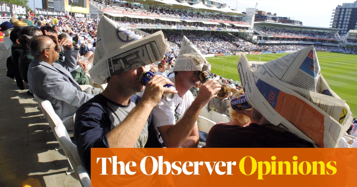 Lopping a day off Test matches – just how insecure does cricket now feel?   Emma John
