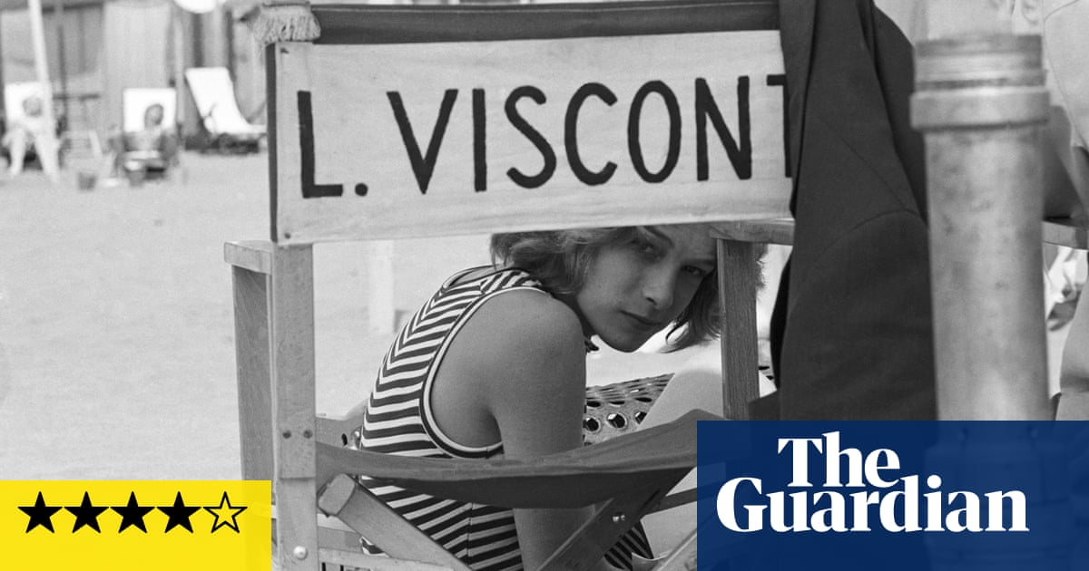 The Most Beautiful Boy in the World review – devastating exposé of showbiz abuse