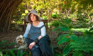 'I worry about when I'm gone what's going to happen to it all': Wendy Whiteley in the secret garden