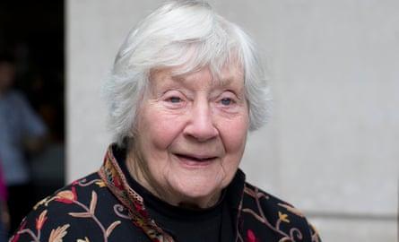 Shirley Williams