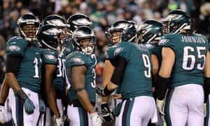 The Eagles will come under huge scrutiny in the upcoming season