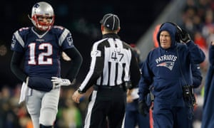 Not every coach has the luxury of a .739 winning percentage and Tom Brady, but few coaches give experienced players as much leeway as Belichick does.