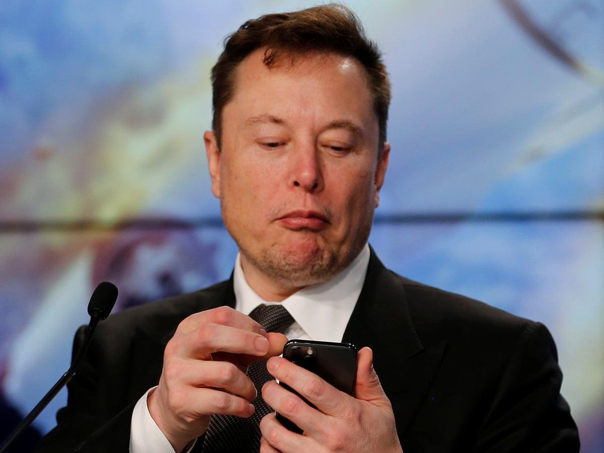 Dogecoin Value Elon Musk : Dogecoin Drops With Elon Musk ...