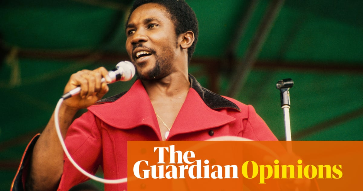 Toots Hibberts pure, powerful voice carried reggae to the world | Alexis Petridis