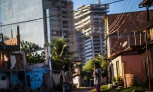 Rio's 'Pacification' programme has liberated favela residents from the despotism of the drug traffickers, and made these areas safe for gentrification.