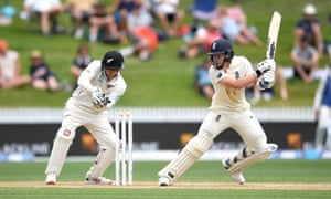 Ollie Pope struck a diligent 75 as part of a formidable partnership with Root.