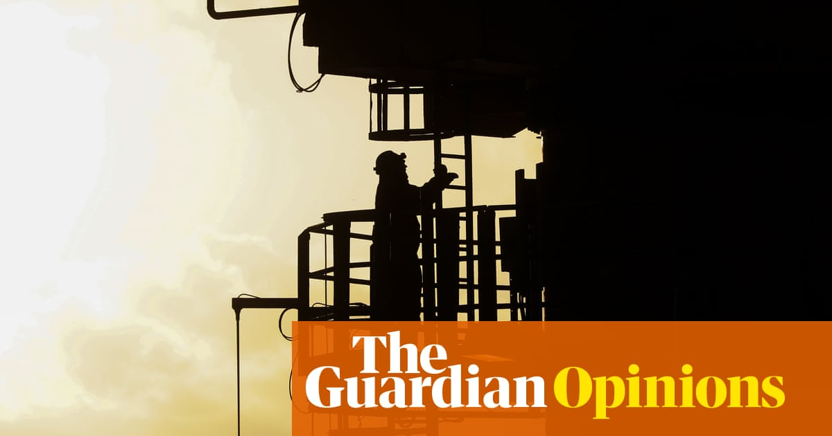 The UK's reliance on gas imports leaves us open to unpredictable prices