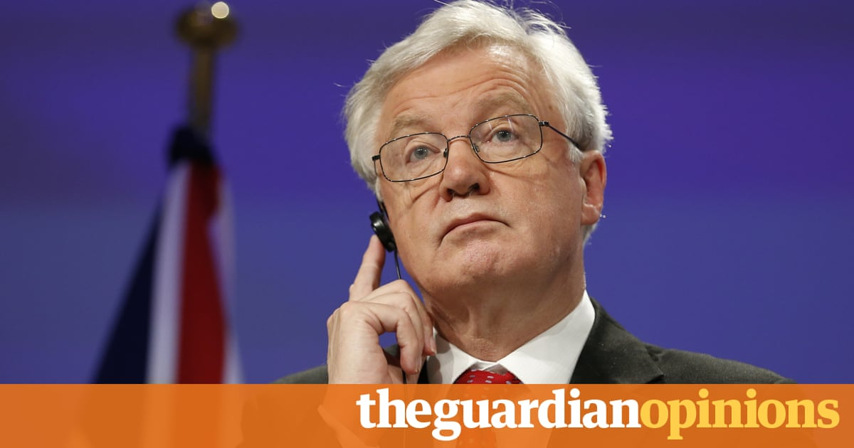Another month, further deadlock – this isn't what the Brexiters promised | Hugo Dixon