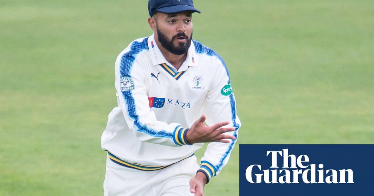 Azeem Rafiq files race discrimination and harassment claim against Yorkshire