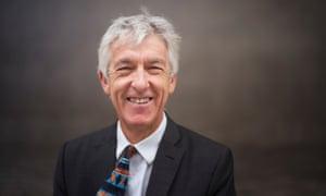 Larry Elliott, the Guardian's economics editor