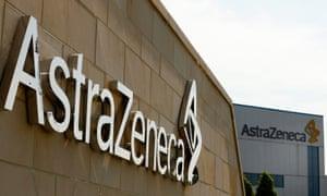 AstraZeneca shares steady despite Brilinta news