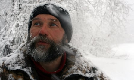 Andrei Katkov, a former police officer and veteran parachutist, occasionally acts as a fish owl field assistant for the Amur-Ussuri Centre for Avian Biodiversity.