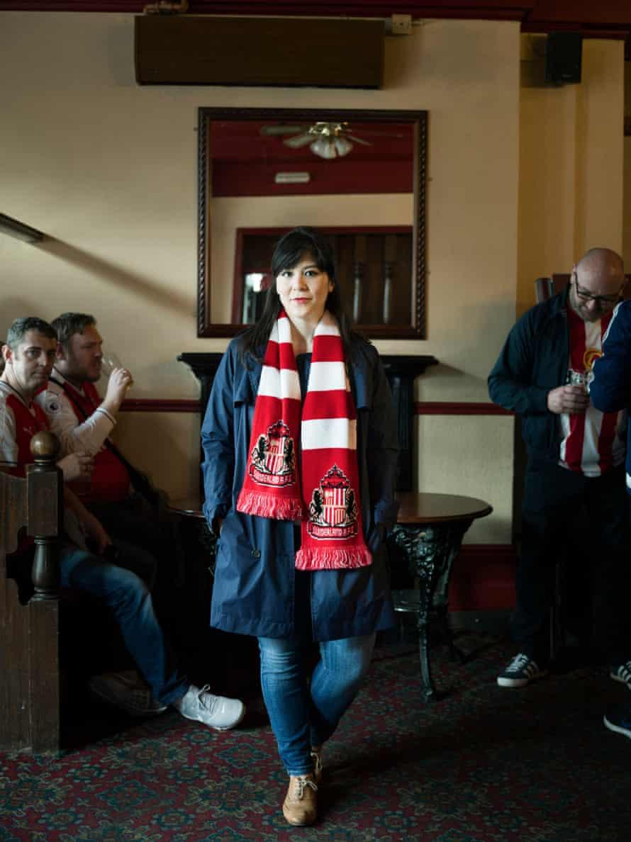 Jessica Pan the Drayton Park pub