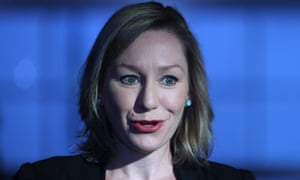 Greens senator Larissa Waters hopes to introduce a bill setting up an inquiry into Christian Porter's fitness to be a minister.