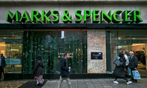 M&S is expected to report a fall in sales despite cutting prices before Christmas.