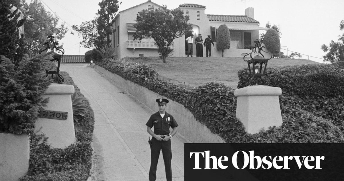A beautiful place with a very dark history': sale of Manson