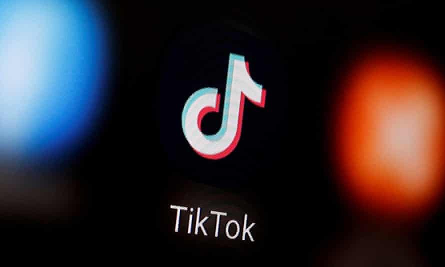 TikTok has denied it shares information with the Chinese government.