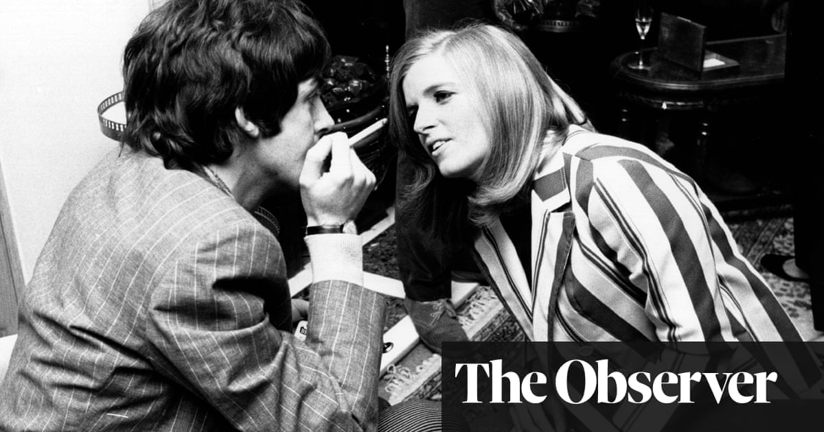 She loved him: Linda McCartney's 1960s letters about Paul revealed