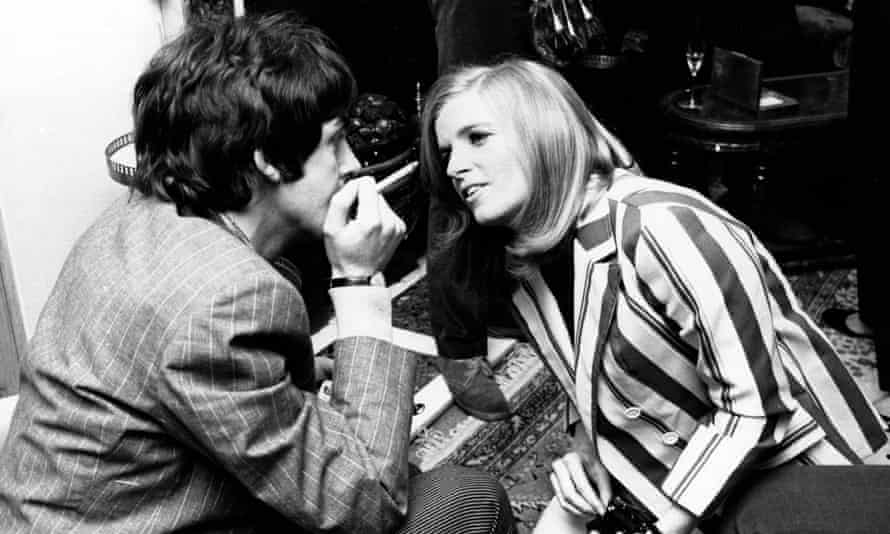 She Loved Him Linda Mccartney S 1960s Letters About Paul Revealed Paul Mccartney The Guardian The single set and surpassed several records in the united kingdom charts. paul mccartney