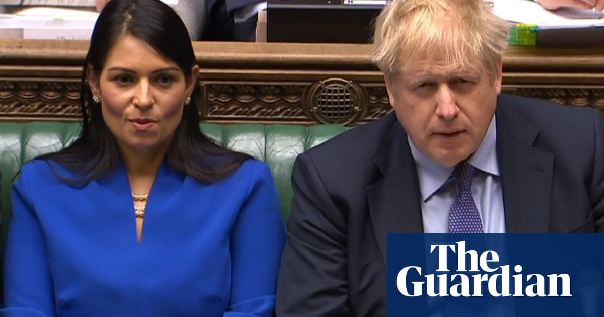 PM can be challenged in court over Priti Patel bullying decision, hearing rules