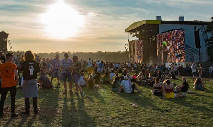 Leeds Festival 2019. Julian Knight MP said it was 'greatly disappointing' the budget had not backed cancellation insurance schemes for festivals and similar events.