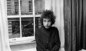 The right look? Bob Dylan.