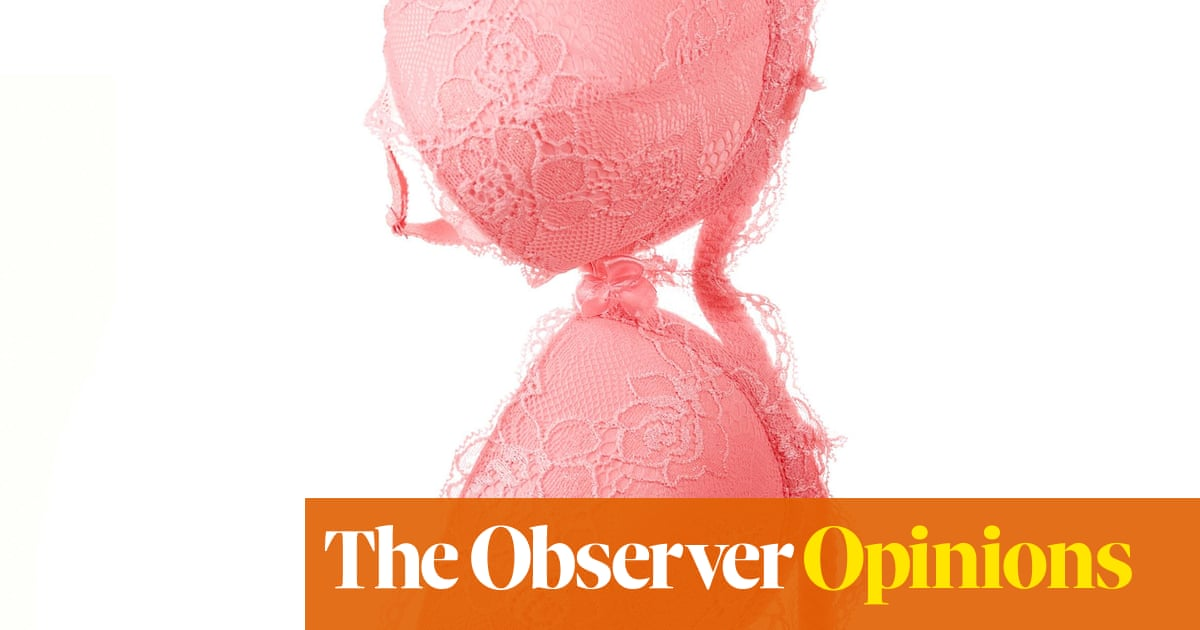 882536e8ee56 When you wish upon a bra… | Victoria Coren Mitchell | Opinion | The Guardian