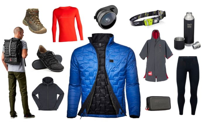 Smart footballs, winter layers and Ashes reminders: best