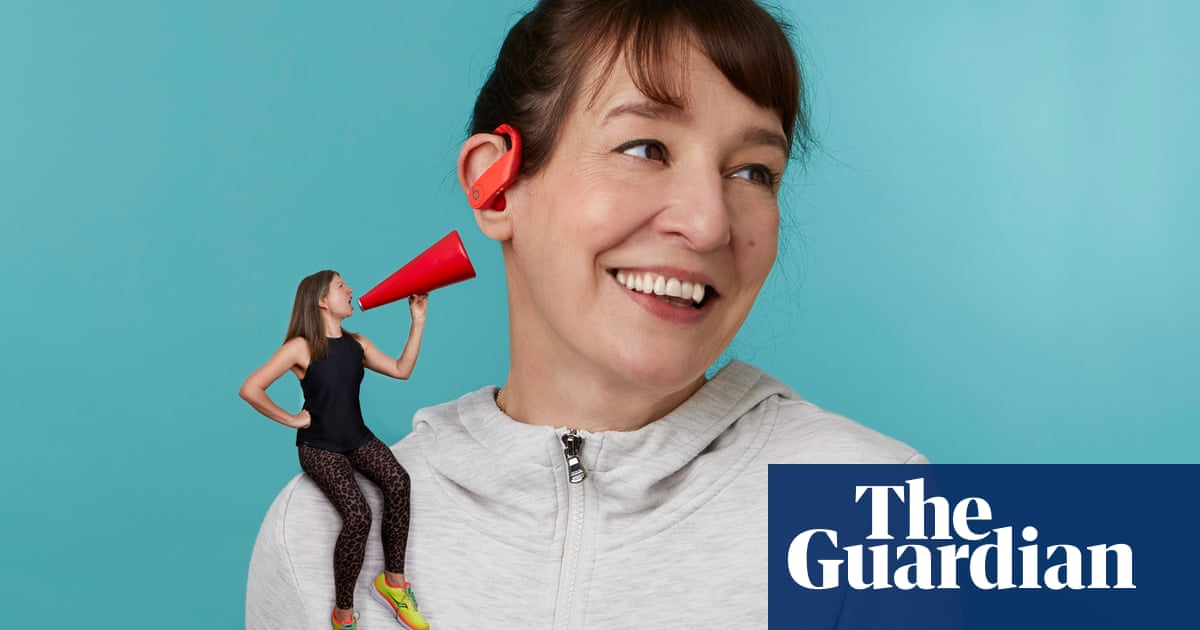 Fit in my 40s: what next after the Couch to 5k app?