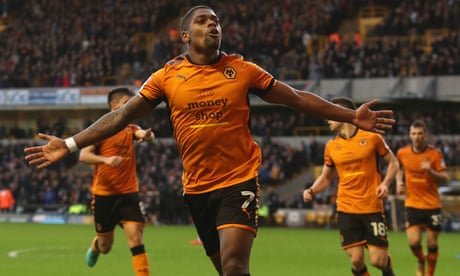 Wolves move seven clear as Sheffield United battle back at Villa