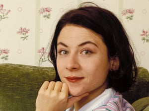 Donna Tartt in 1993. 'If The Secret History had existed when I was 17, I would have been obsessed'