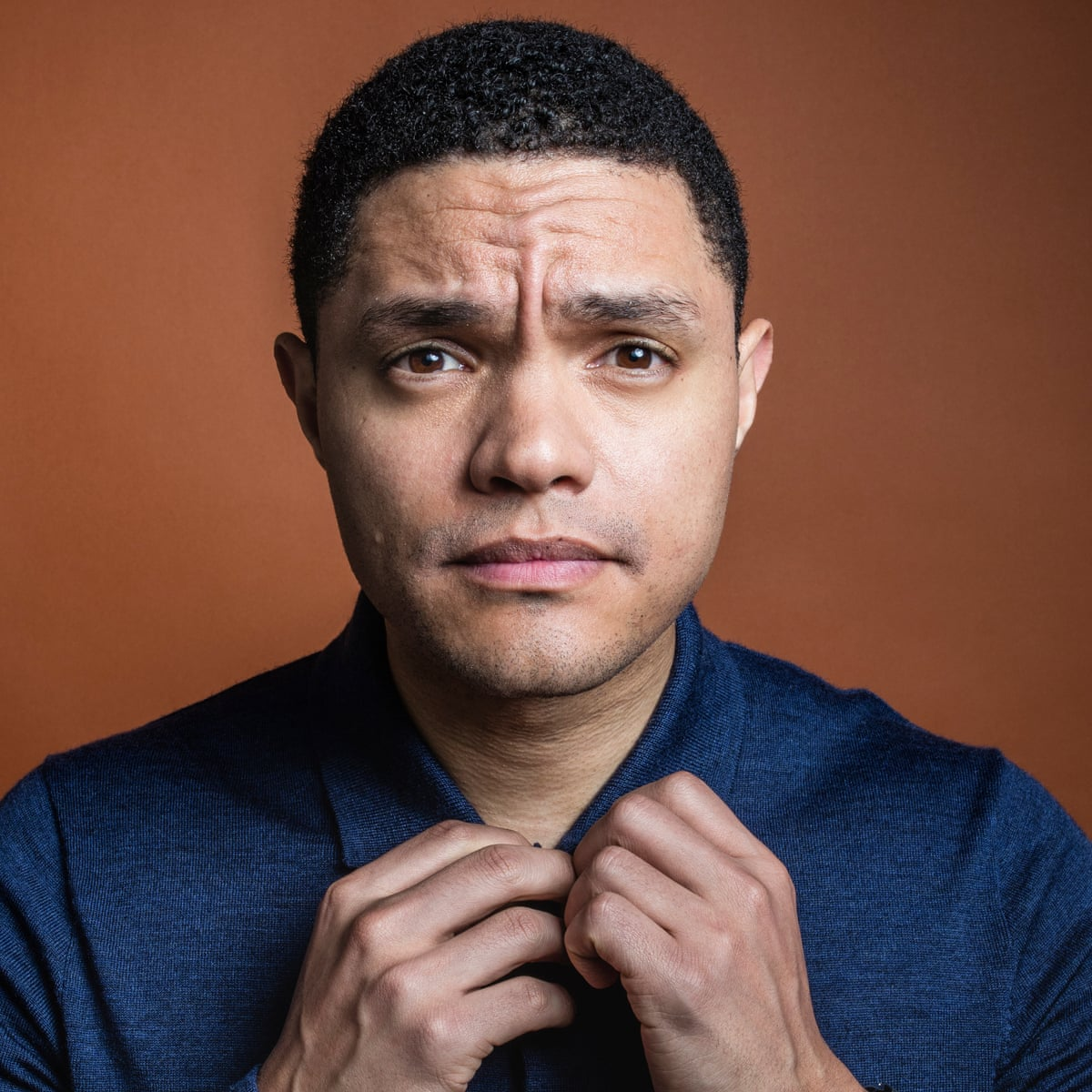 The Daily Show's Trevor Noah: 'I am extremely political' | Culture | The  Guardian