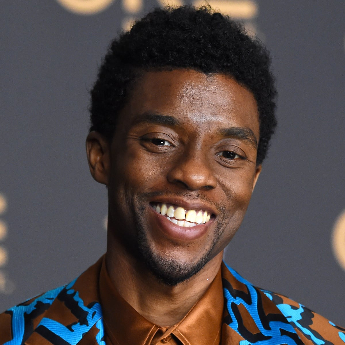 Chadwick Boseman Black Panther Star Dies Of Cancer Aged 43 Film The Guardian