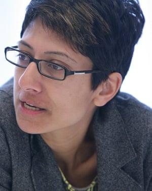 Katie Ghose