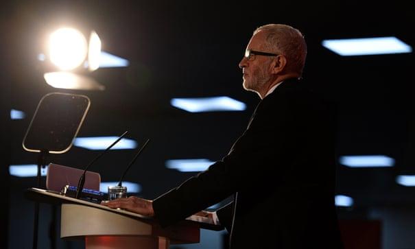 Crunch time for Corbyn: Labour enforcer sidelined as nerves jangle