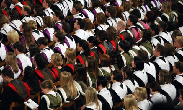 theguardian.com - Higher education reform is our priority   Letter from Robert Halfon MP