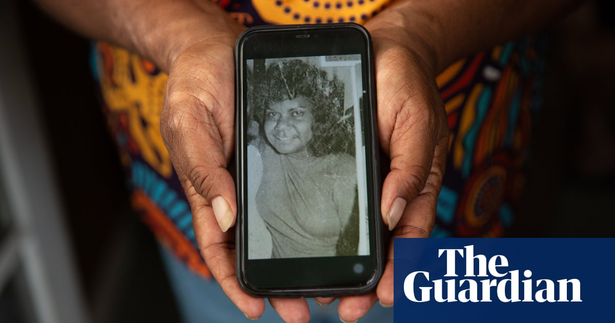 Forty years in an unmarked grave: family of murdered woman Queenie Hart fight to bring her home