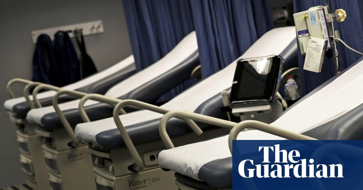 Georgia's rural hospitals were already strained. Then coronavirus came