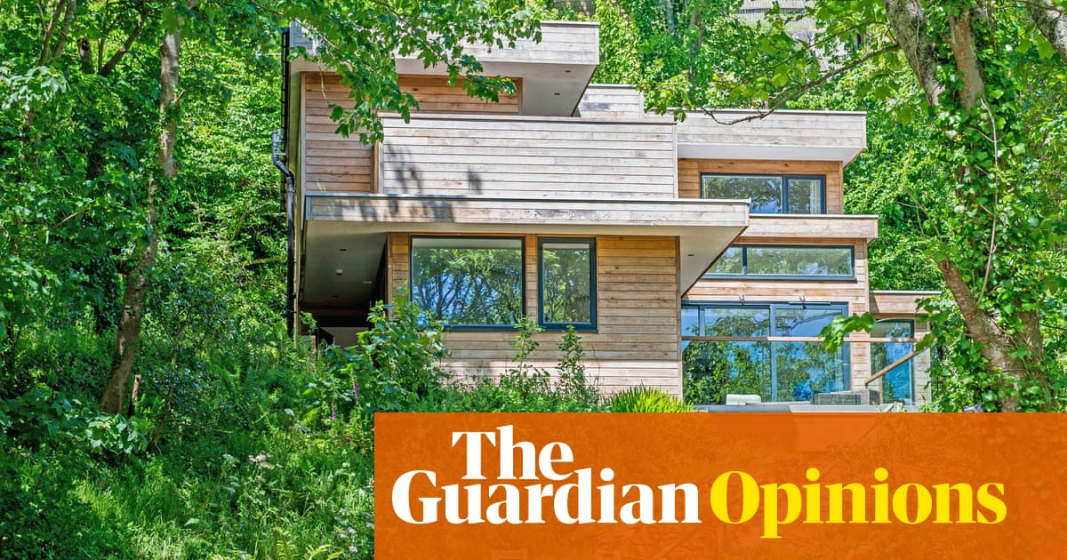 The Guardian view on second homes: put main homes first