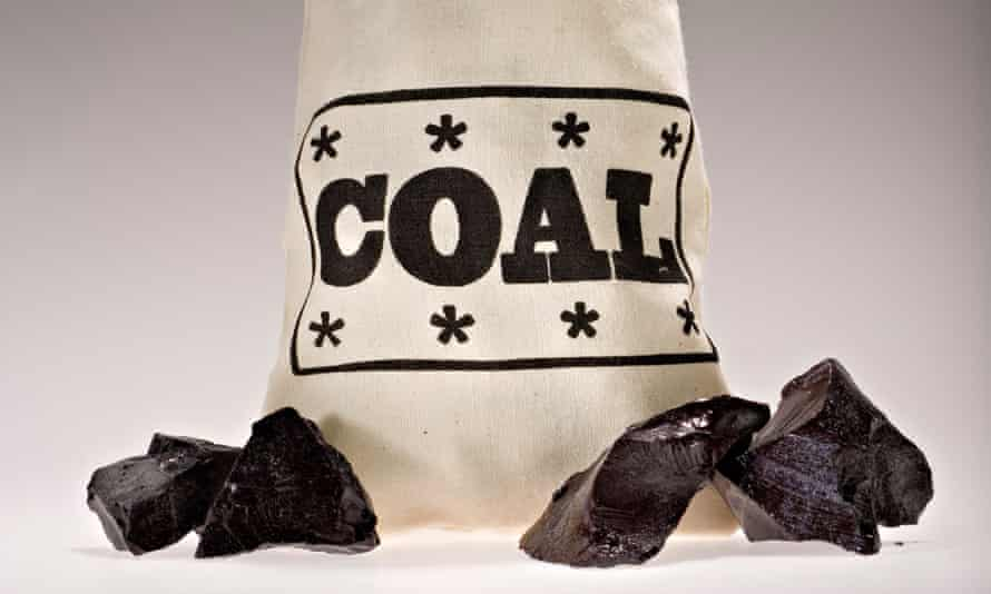 Coal financing costs surge as investors opt for renewable energy