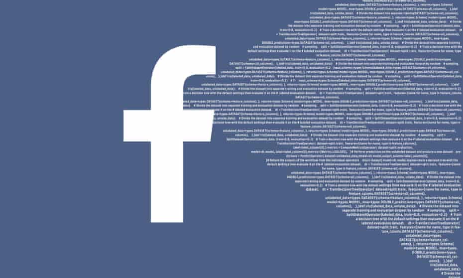 facebook's war on free will long read by Franklin Foer