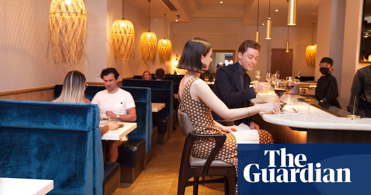 Bar des Prés, London W1: 'The £8 vanilla-flavoured mash reawakened my inner witch' – restaurant review