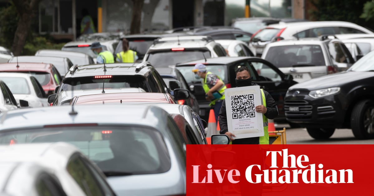 Australia coronavirus news live: NSW Health scrambles to stem western Sydney spread – The Guardian