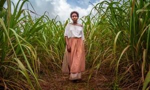 BBC adaptation Andrea Levy The Long Song