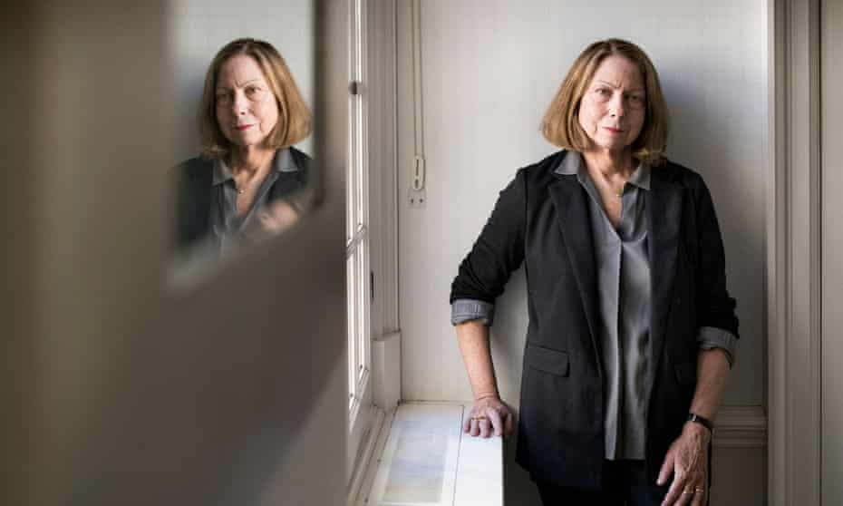 Jill Abramson's new book, Merchants of Truth, addresses the challenges of today's media landscape head on.