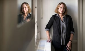 Jill Abramson … her writing is direct, unforgiving and unadorned.