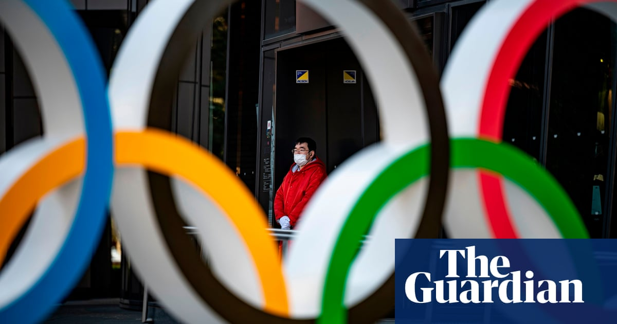 IOC chief declares there is no plan B and that Tokyo Olympics will go ahead
