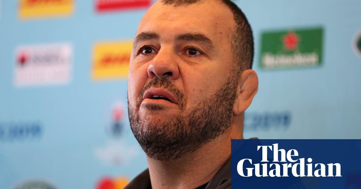 Cheika slates Fiji over Reece Hodge referral